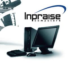 Inpraise computers - klikněte pro návrat na úvodní stránku