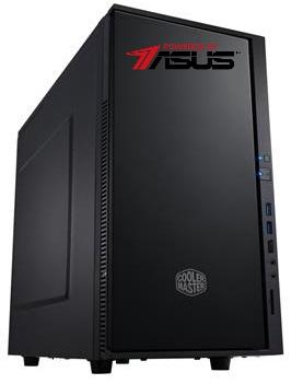 Inpraise ASUS MACRON2 Intel Kaby Lake i7 SSD+HDD nVidia GTX1060