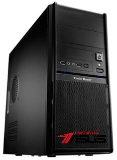 Inpraise ASUS MAXION1 Intel Kaby Lake i3 SSD+HDD